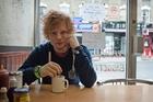 Ed Sheeran. Photo / Supplied