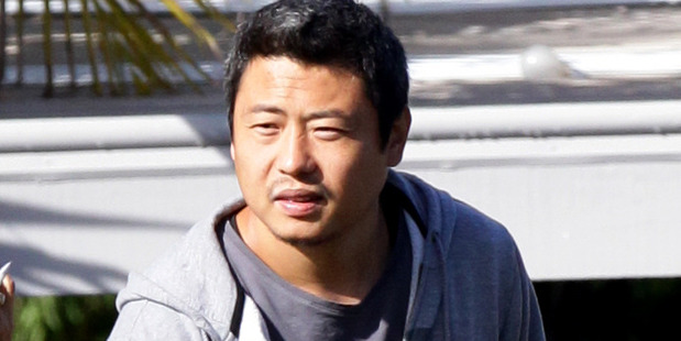 Kara Hurring and Leo Gao are being sentenced today. Photo / Janna Dixon