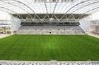 Forsyth Barr Stadium. Photo / Supplied