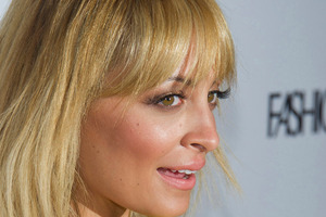 Nicole Richie is considering a move to Australia with her husband Joel Madden. Photo / AP