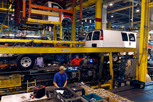 GM's pullback comes as other marketers are questioning the value of paid ads on Facebook. Photo / AP