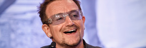 Bono cashes in on Facebook but no billions