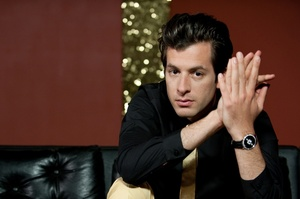 Music producer Mark Ronson says he had 'wild' sleepovers with the late Michael Jackson. Photo / Supplied