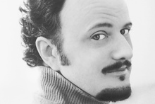 Jeffrey Eugenides. Photo / Supplied