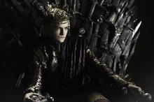 Game of Thrones is one of the top programmes Sky holds the rights to. Photo / Supplied
