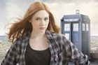UKTV, which airs Dr Who, will be included on Igloo's $25 a month subscription. Photo / Supplied