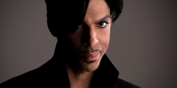 Prince. Photo / Supplied