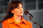 Mayor Julie Hardaker. Photo / Supplied