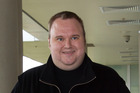 Kim Dotcom. Photo / Brett Phibbs