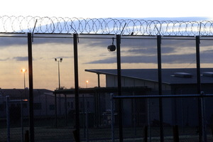 Hawkes Bay regional Prison. File photo / Paul Taylor
