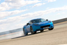 The Lotus Evora S. Photo / Supplied