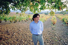 Rock star winemaker, Telmo Rodriguez. Photo / Supplied