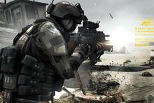 Traditional tactics, future tech. The latest Ghost Recon should appeal to players who value skill and intelligence. Photo / Supplied