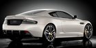 View: 2012 Aston Martin DBS Ulitmate