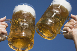 MPs are now reconsidering the drinking age. Photo / Thinkstock