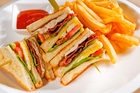 Hotels.com has created a  'Club Sandwich Index' which allows travellers to gauge the costs associated with a destination by using the common hotel menu item as a barometer. Photo / Thinkstock