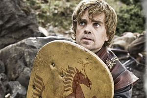 Peter Dinklage from Game of Thrones, one of the most downloaded shows of the year. Photo / Supplied