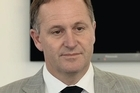 Prime Minster John Key continues to support the embattled ACT minister after the report that John Banks apparently has failed to declare his Hong Kong gift hamper in the annual register of MPs' pecuniary interests.