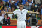 A decision on whether Ryan Nelsen will play in the Nations Cup will be made in the next 48 hours. Photo / Brett Phibbs