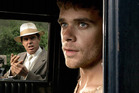 Nick Stahl as he appeared in the TV show Carnivale.  Photo / Supplied