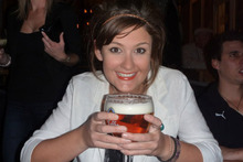 Life & Style editor Nicky Park will be giving alcohol-free life a go.