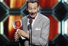 Pee-Wee's Big Adventure is Tim Burton's best film. Photo / AP