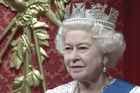 Madame Tussaud's unveils its new wax figure of the Queen ahead of her diamond jubilee.