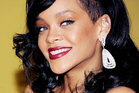 Rihanna's mother is concerned about her daughter's partying antics. Photo / AP
