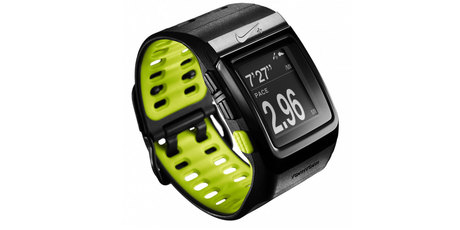 Nike+Sportwatch GPS Photo / Supplied