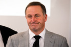 John Key says that 'the risk of something worse happening in Europe has increased.' Photo / Getty Images
