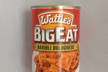 Watties Big Eat - Ravioli Bolognese