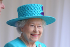 Queen Elizabeth II. Photo / AP