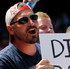 Fans heckle the Boston Red Sox during an interleague baseball game with the Philadelphia Phillies in Philadelphia. Photo / AP
