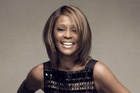 Whitney Houston's final recording has been released. Photo / Supplied