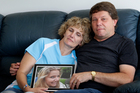 Tracey and Brian Marceau believe Christie would still be alive had the bail laws been tougher at the time of her death. Photo / Sarah Ivey