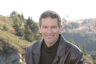 New Zealand finance author Martin Hawes. Photo / Supplied