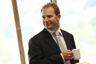 Housing Minister Phil Heatley. Photo / Chris Rudsdale