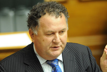 Labour MP Shane Jones. Photo / Ross Setford