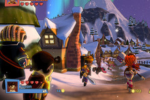 Fable Heroes may be useful only as a currency farm for the upcoming Fable: The Journey. Photo / Supplied