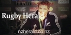Watch: Rugby Herald: The future of the All Blacks