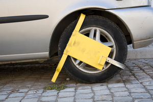 More than 80 people have contacted the Herald with complaints against wheel clamping firms. Photo / Getty Images