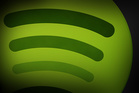 Kiwi music fans will be thrilled to hear about Spotify's NZ launch. Photo / Supplied
