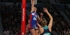 Netball: Harrison's hoist has been coming