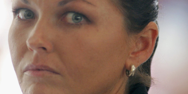 Schapelle Corby is serving a prison sentence for drug trafficking in Bali. Photo / File
