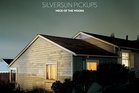 Album cover for Neck of the Woods by Silversun Pickups. Photo / Supplied