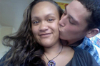 Casey Nathan and Hayden Tukiri had posted on Facebook of their excitement at expecting their first child. Photo / Supplied