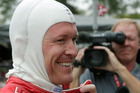 Scott Dixon will start a fair way back in this year's race. Photo / AP