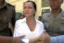 Schapelle Corby. Photo / AP 