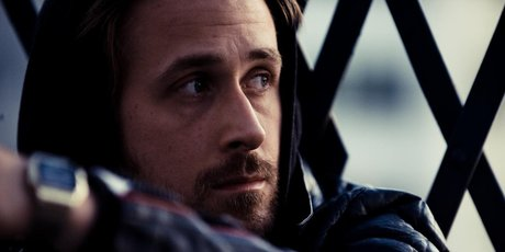 Ryan Gosling in Blue Valentine.