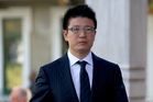 Millionaire businessman Yong Ming Yan. Photo / Brett Phibbs